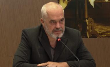 """""""Në Stamboll për shumë vaksina"""", Rama: O ia dalim o ia dalim"""