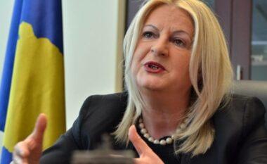 """""""Duket se të mungojnë bombardimet e NATO-s"""", ish-kryenegociatorja dënon presidentin Vuçiç"""