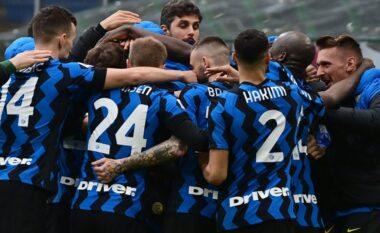 Edhe 2 raste me Covid-19 te Interi: Anullohet ndeshja me Sassuolon, lojtarët nuk i bashkohen kombëtareve