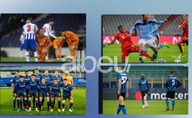 E RRALLË/ Asnjë skuadër italiane në çerek-finalen e Champions