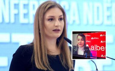 A ka gra të forta në politikën shqiptare? Klajda Gjosha i përgjigjet gazetares së Albeu.com