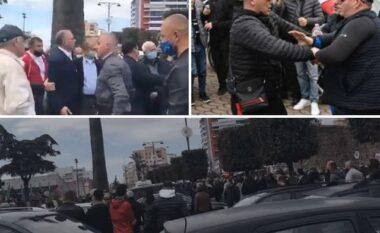 Artan Hoxha zbërthen incidentin në Elbasan: Grupet më të fuqishme kriminale veprojnë në këto 3 qytete