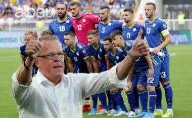 Ndeshja me Kosovën, trajneri i Suedisë: Është e fortë teknikisht