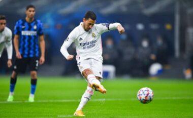 """STATISTIKË/ Real Madridi nuk ka fituar asnjë penallti që nga """"El Clasico"""""""