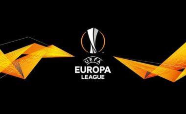 EUROPA LEAGUE/ Këto janë të gjitha ndeshjet e ditës së sotme (FOTO LAJM)