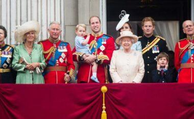 Një tjetër bebe i shtohet familjes mbretërore, s'do ta besoni ku ka lindur
