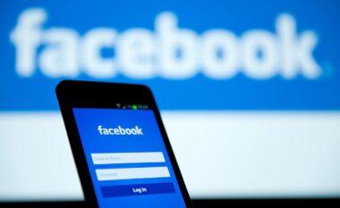"""Facebook """"me dorë të hekurt"""", bllokon 1.3 miliard llogari të rreme"""