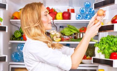 Si e kanë ruajtur ushqimin njerëzit para ekzistencës së frigoriferëve?