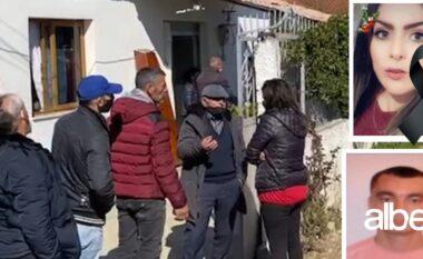 Shtatzënë me fëmijën e tretë, familja e Irvanës hap dyert e mortit