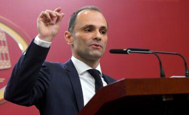 Ministri Filipçe do të vaksinohet me vaksinën AstraZeneca
