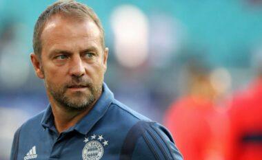ZYRTARE/ Hansi Flick do të largohet nga Bayern Munich
