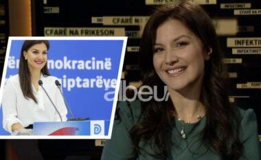 Surprizoi me futjen në politikë, Floriana Garo tregon si u bind