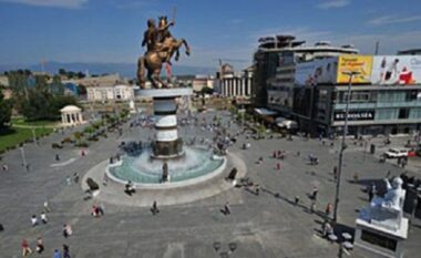 Pandemia thellon varfërinë në Maqedoni