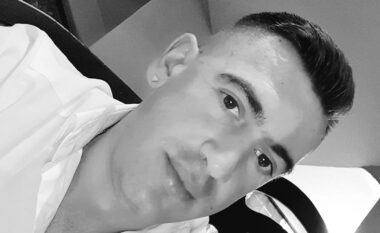 Sapo ishte kthyer nga Gjermania, ky është i riu që humbi jetën në aksidentin tragjik në Sarandë