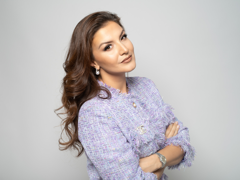 """PD, partia e vlerave"""", Floriana Garo tregon pse u bashkua me Bashën – Albeu .com"""