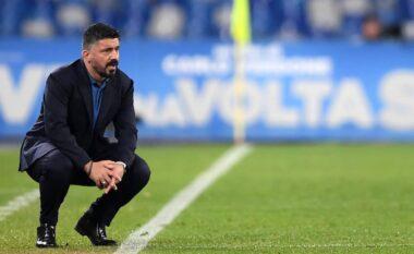 Pirlo thuajse i larguar, Gattuso një nga alternativat për ta zëvendësuar