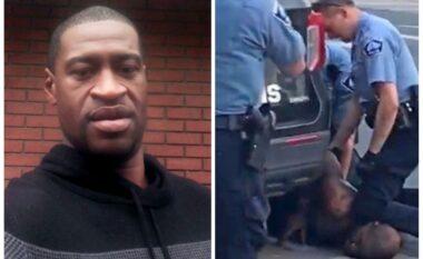 Drejtësia u vu në vend! Ish-oficeri i policisë shpallet fajtor për vrasjen e George Floyd
