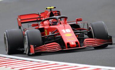 F1/ Objektivi real i Ferrarit, vendi i tretë pas Mercedesit dhe Red Bullit