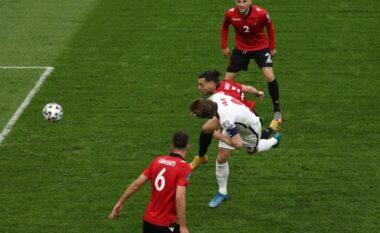 E pafuqishme dhe me gafa, Shqipëria mposhtet nga Anglia (VIDEO)