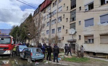"""Zjarri """"përpin"""" banesën në Gostivar: Vdes një fëmijë, në gjendje të rëndë 35 vjeçarja"""