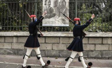 Greqia feston 200 vjetorin e luftës për pavarësi