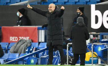Man.City në gjysmëfinalen e FA Cup, Guardiola: Nuk kemi fituar ende asgjë