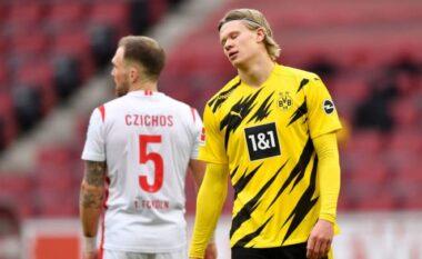 E ardhmja e Haaland, reagon drejtori sportivi i Dortmund: Ia bëra të qartë Raiolas se nuk duam ta shesim