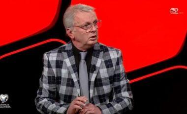 """""""U kthyem 40 vite mbrapa"""", Astrit Hafizi: Kjo është fatkeqësi shumë e madhe, mentaliteti la për të dëshiruar"""