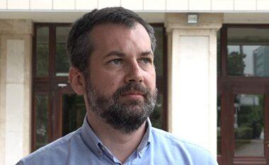 Dha dorëheqjen nga qeveria Rama, emërohet Ministër Kulture në Kosovë