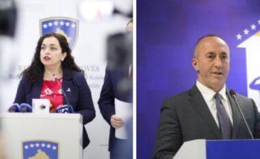 Haradinaj i bindur: AAK nuk merr pjesë në seancën për votimin e presidentit