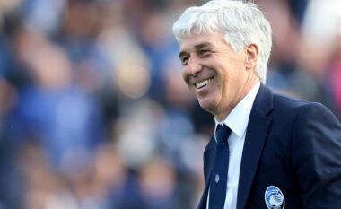 """Çmimi """"trajneri i vitit"""" në Itali shkon për Gasperinin"""