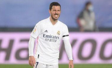 Duhet operuar apo jo Hazard? Merret vendimi përfundimtar nga Reali