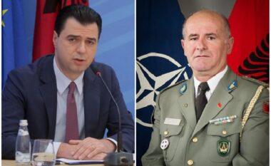 Basha e la jashtë listave, jep dorëheqjen këshilltari i Sigurisë Kombëtare