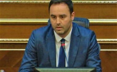 Glauk Konjufca zgjidhet Kryetar i Kuvendit të Kosovës