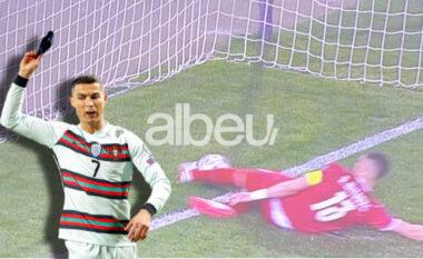 Ronaldo flet pas ndeshjes me Serbinë: U dëmtua një komb i tërë (VIDEO)