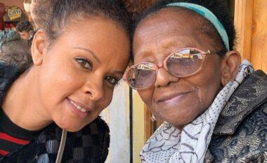 Hueyda El Saied humb njeriun e dashur të familjes: Ndihem jetime sot