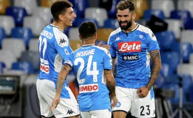 Milani do zëvendësues për Theo Hernandez, synon të afrojë falas Elseid Hysajn