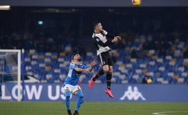 Formacioni i javës në Serie A, Ronaldo e Hysaj pjesë e tij (FOTO LAJM)