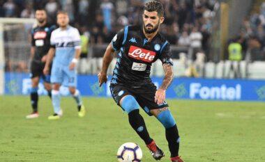 """""""Divorcohet"""" në verë nga Napoli, Hysaj në objektivat e Milanit"""