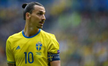 Ibra rikthehet në Kombëtare, a do luajë ndaj Kosovës?