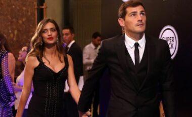 U nda nga Sara Carbonero, Casillas me një të fejuar të re (FOTO LAJM)