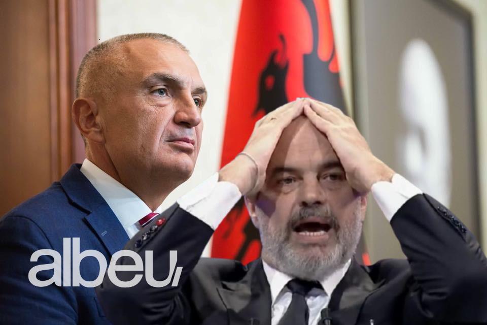 Rama nuk përmbahet: Turp t'i vij atij shqiptari që voton Ilir Metën!