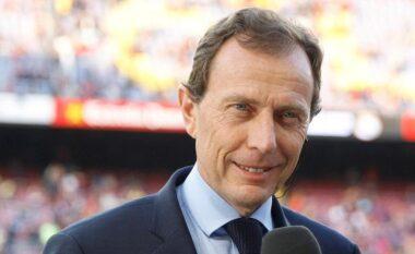 Drejtori i Real Madridit pas shortit me Liverpoolin: Dy skuadra historike, por ne jemi gati
