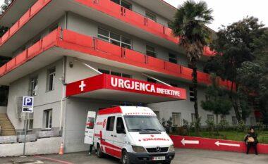 Dalin shifrat zyrtare: Kaq viktima e kaq raste të reja u shënuan sot në Shqipëri