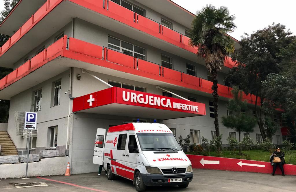 E FUNDIT/ Shpërthejnë rastet e reja më COVID-19 në Shqipëri: 6 viktima në 24 orët e fundit