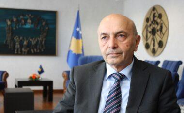 """""""Isa Mustafa kandidat për president"""""""