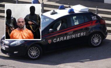 Inskenonin rrëmbime për të fituar para, arrestohen dy shqiptarë në Itali