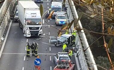 30 vjeçarja humb jetën tragjikisht në aksidentin e rëndë në Itali