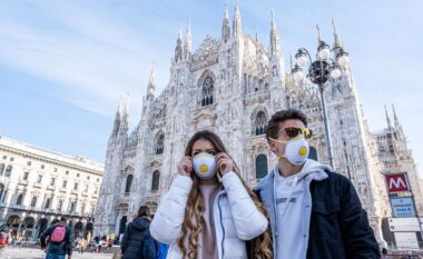 469 viktima gjatë 24 orëve të fundit në Itali