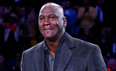 Michael Jordan, humbi 500 milion dollarë në një vit